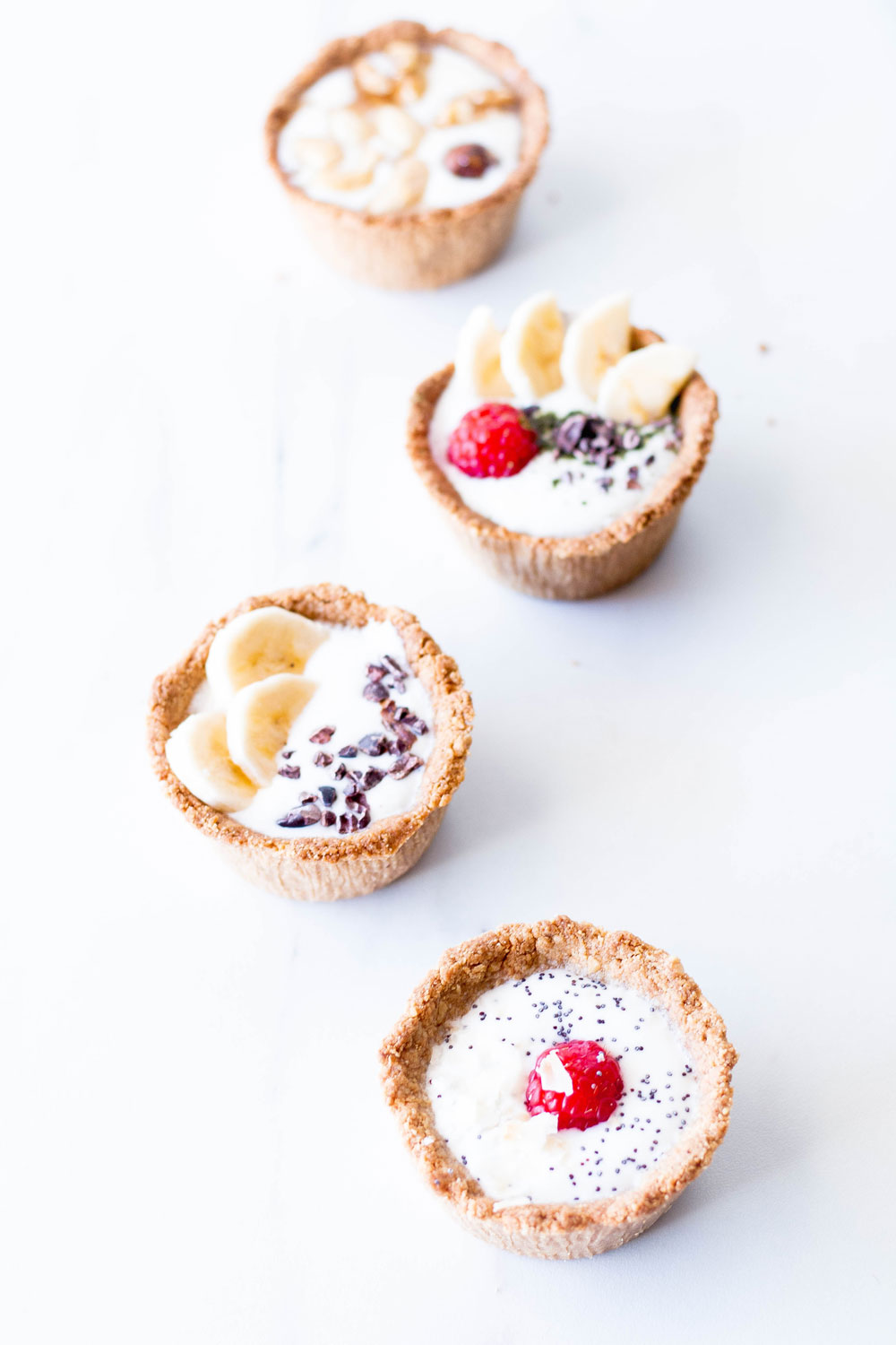 Breakfast is the best time to give your bone health a lift. And eating calcium-rich foods in the morning, like these Yummy Granola and Yogurt Breakfast Cups, is the best way to do just that. https://www.spotebi.com/recipes/yummy-granola-yogurt-breakfast-cups/